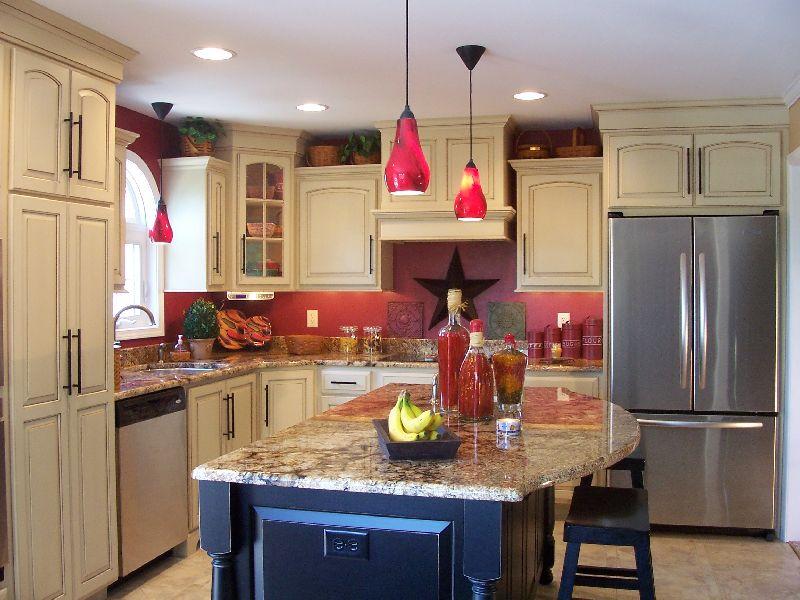 Home - Distinctive Kitchen and Baths   Professional Design ...